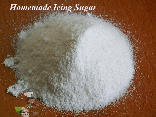 Easy Homemade Sugar Free Cake