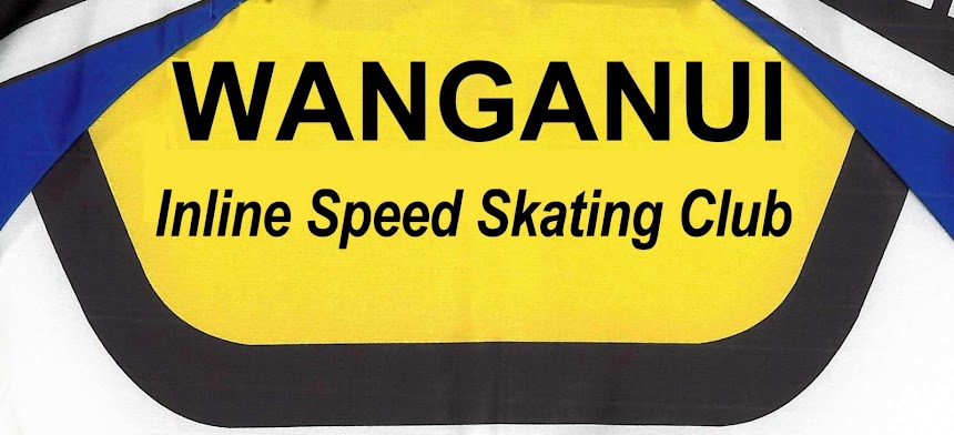 Wanganui Speed Skating Club