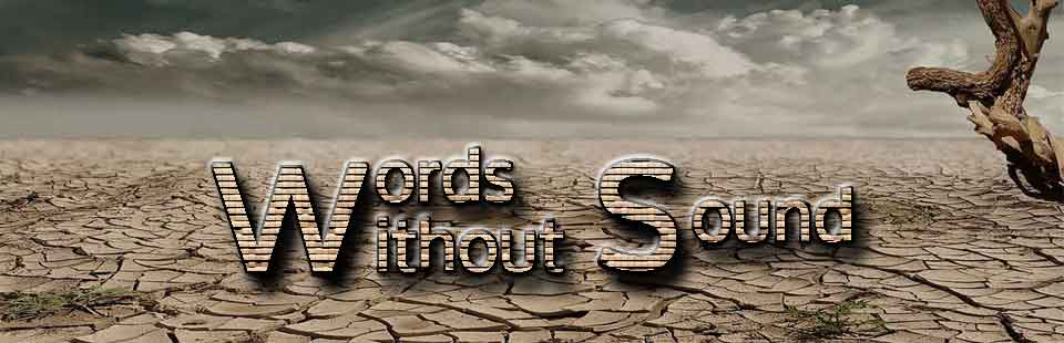 Words Without Sound