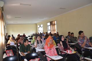 Pelatihan Aplikasi Laporan Layanaan Aspirasi Pengaduan Online Rakyat