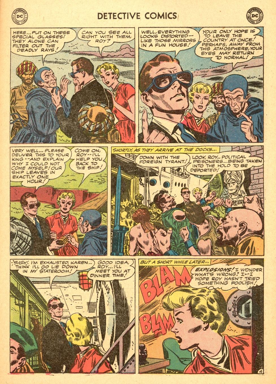 Detective Comics (1937) 284 Page 20