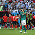 Historico: La campeona Alemania quedó eliminada del Mundial en fase de grupos