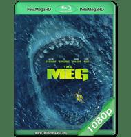 MEGALODÓN (2018) WEB-DL 1080P HD MKV ESPAÑOL LATINO
