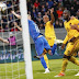 Belgium players laughed at Romelu Lukaku after Belgium match against Iceland