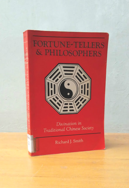 FORTUNE-TELLERS & PHILOSOPHERS, Richard J. Smith