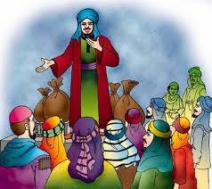 Strategi dan Pengembangan Dakwah Nabi Muhammad SAW di Madinah