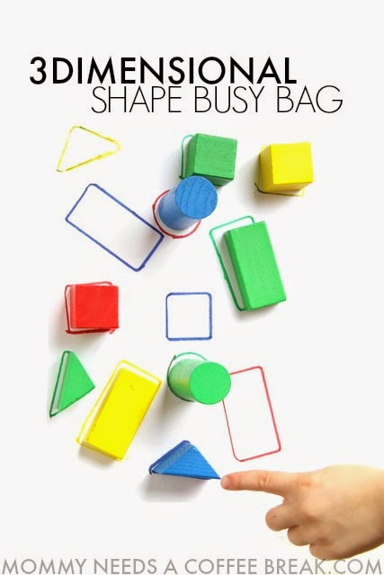 3 Dimensional Shapes Activities Printables Every Star