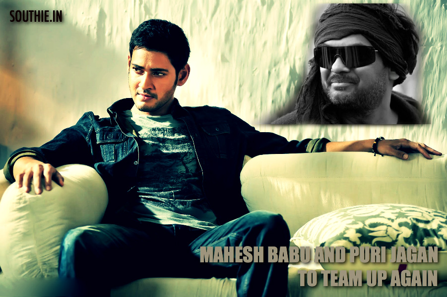 Mahesh Babu and Puri Jagan to team up again? After the super success of Pokiri and Businessman, the duo of Mahesh Babu and Puri Jagan to team up again after Brahmotsavam. Mahesh babu latest images 2016, Mahesh Babu latest images, mahesh babu and Puri Jagannadh, puri Jagannadh, pokiri and Businessman