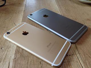 Cara Membuat Folder di iPhone dan iPad iOS 10