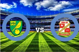 Prediksi Norwich City vs Swindon Town