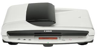 Canon imageFORMULA DR-1210C Driver Download