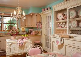 cocina tonos pastel