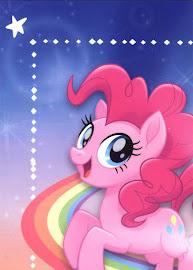 My Little Pony  My Little Pony the Movie Dog Tag