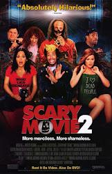 Scary Movie 2 Pelicula Completa HD 1080p [MEGA] [LATINO]