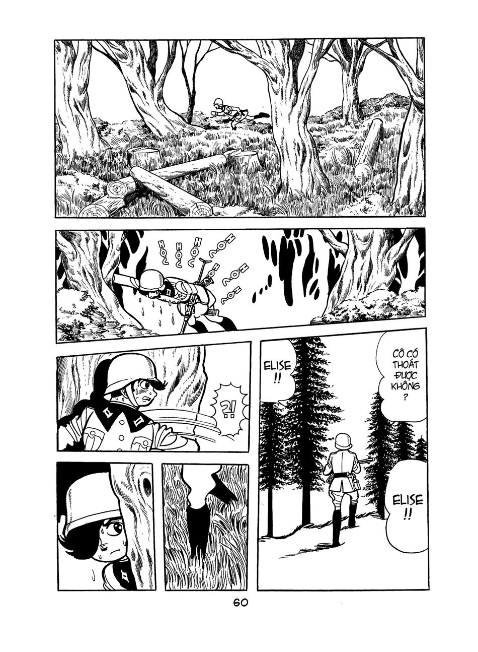 Apollo's Song chap 1 trang 18