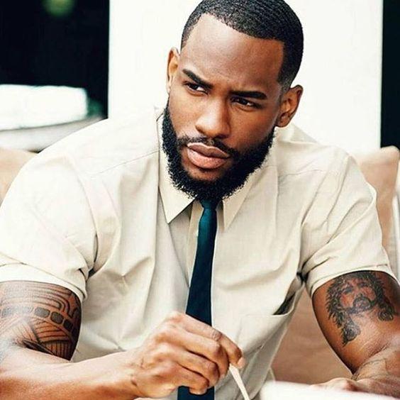Tatuagem Em Pele Negra Mitos E Verdades Estilo Black