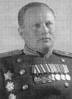 Colonel Alexander Ivanovich Utvenko, 15 August 1942 to 17 April 1943.