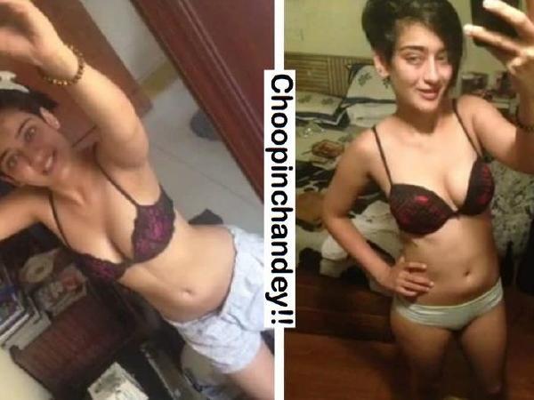 साइबर क्राइम का शिकार हुईं कमल हासन की बेटी अक्षरा हासन, इंटरनेट पर लीक हो गईं प्राइवेट तस्वीरें