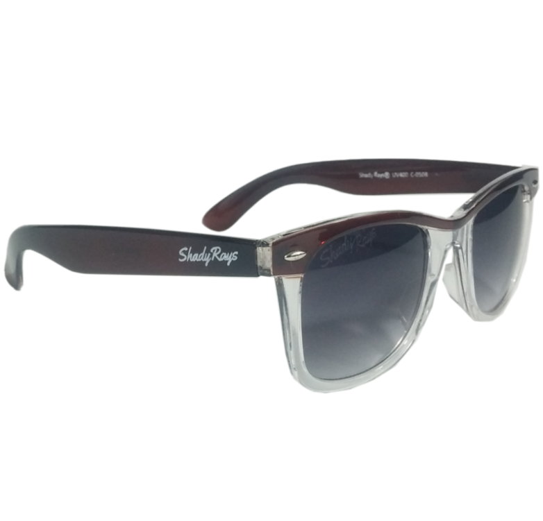 4da0ac458a Giveaway Guy  Shady Rays classic style sunglasses  giveaway