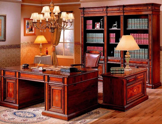 best buy home office furniture cherry wood sets for sale online