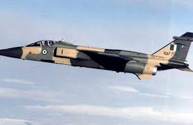 Herdsmen attacks NAF fighter jet