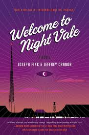 https://www.goodreads.com/book/show/25270656-welcome-to-night-vale