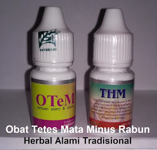 Harga Jual Khasiat OTEM & THM Obat Tetes Mata Minus Asli