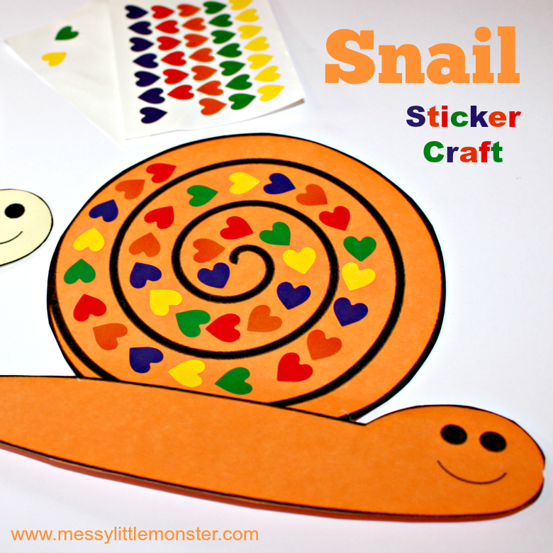 Stickers are a very versatile and fun way to incorporate fine motor skill practice into daily learning activities for your toddlers and preschoolers!