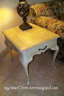 Primitive Kitchen Table Bench