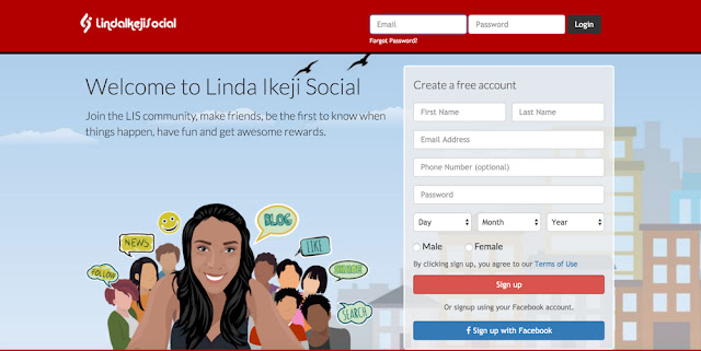 How I will Make Money on Linda Ikeji Social (LIS)