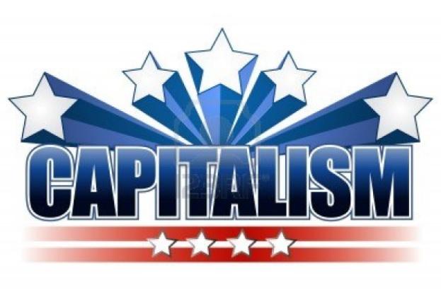 Pengertian Kapitalisme