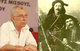 ΚΚΕ Μαΐλης: «Οι Πόντιοι ήταν ναζί. Καλώς τους έσφαξε ο Στάλιν» (Βίντεο)