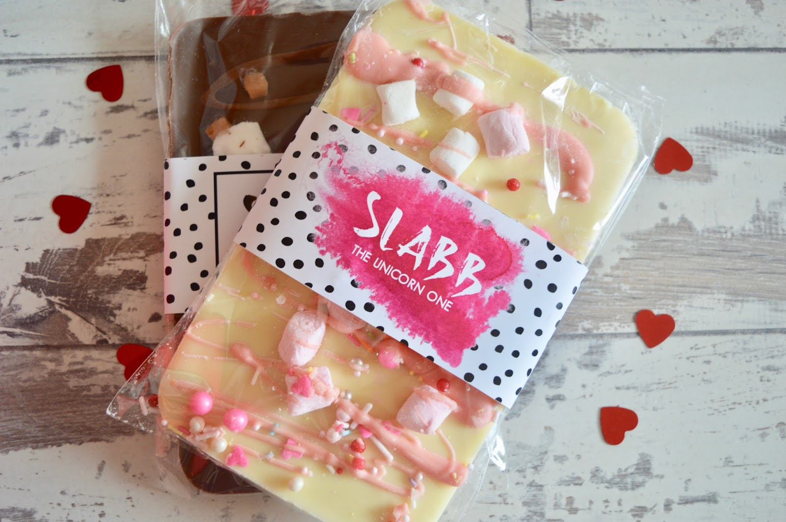 the slabb fully loaded chocolate review