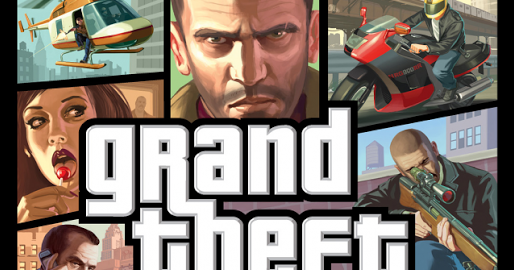 GTA 4 Full PC Game Free Download 4 65GB In 600Mb Parts