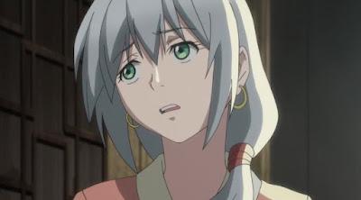 Reikenzan: Eichi e no Shikaku Episode 3 Subtitle Indonesia