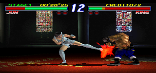Tekken 2 game free download for windows xp