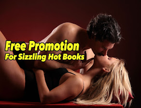 Promote Your Sizzling Books With Us!