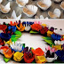 Amazing Egg carton flowers