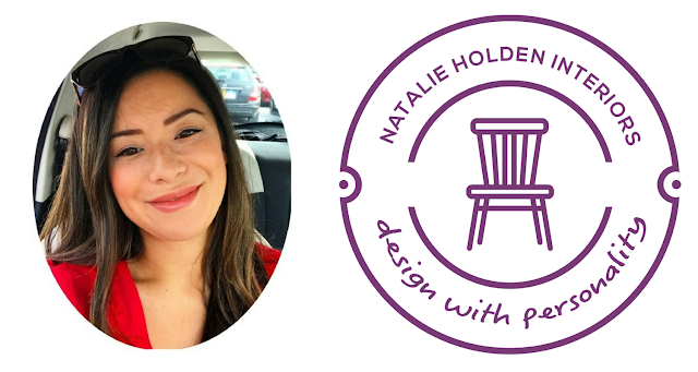 Interview with Liverpool based interior designer Natalie Holden from Natalie Holden Interiors, where she shares blogging and styling tips for anyone wanting to break into the interior design or blogging industry