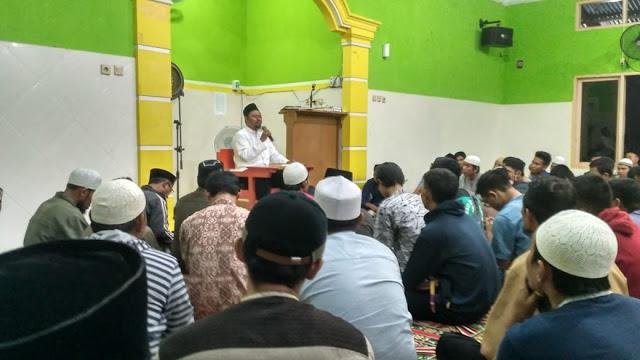 DPD Kolaka Sukses Gelar Targab Pertama di Tahun 2019