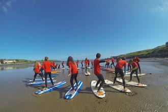 RESUMEN CURSOS DE SURF 2018