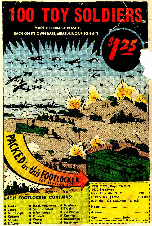 Strange Adventures (1950) issue 81 - Page 36