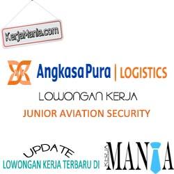 Lowongan Kerja PT Angkasa Pura Logistik