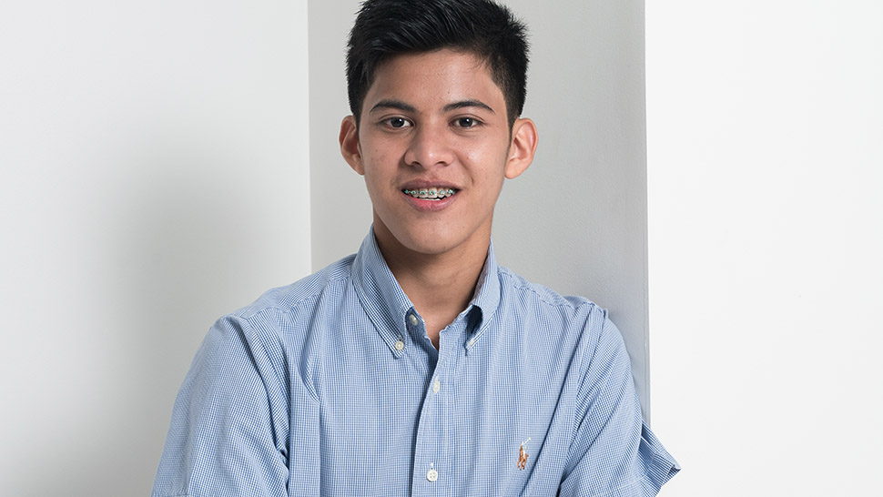 Romnick L. Blanco harvard University