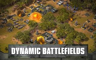 Empires and Allies Apk v1.28.958700 Production Mod Gratis Download