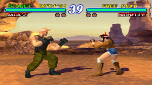DOWNLOAD Tekken 2 FULL VERSION GAMES
