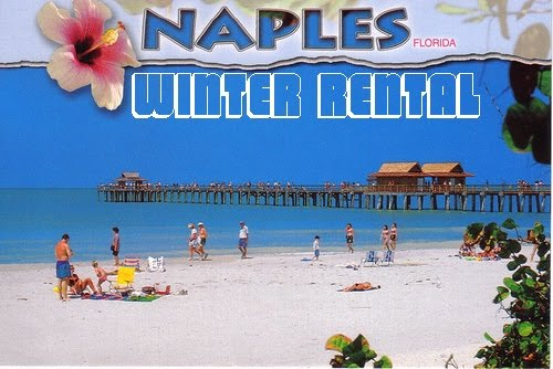 Naples Winter Rental