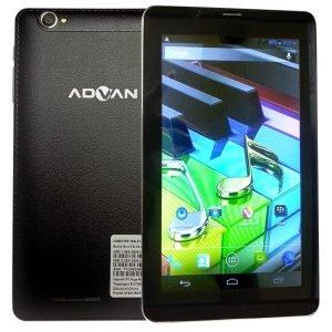 Cara Factory Reset Tablet Advan T1G Plus