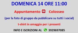 Appuntamento evento Mia Neri