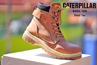 Sepatu Caterpillar murah